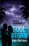 Soul Storm (Soul, #3)