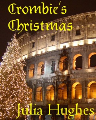 Crombie's Christmas (Celtic Cousins' Adventures)