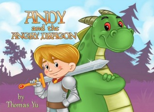 Andy and the Angry Dragon