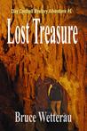 Lost Treasure (Clay Cantrell Mystery Adventure, #1)