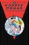 Wonder Woman: The Amazon Princess Archives, Vol. 1