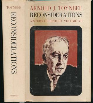 From the archives: A Study of History by Arnold Toynbee ...