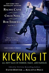 Kicking It (Alex Craft, #2.5; Chicagoland Vampires, #8.25)