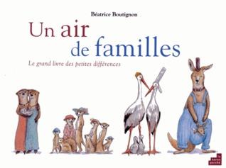Un air de familles