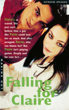 Falling for Claire (Making Out, #27)