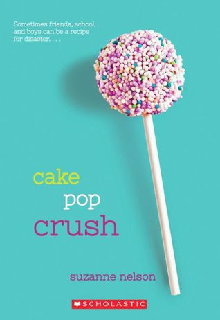 Cake Pop Crush(Wish 1)