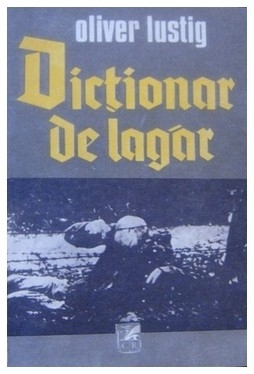Dicționar de lagăr