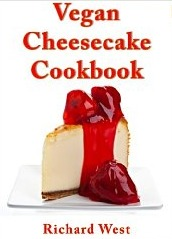 Vegan Cheesecake Cookbook