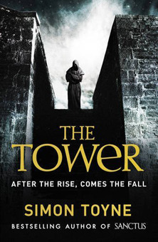 The Tower (Sancti Trilogy #3)