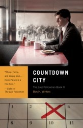 Countdown City (Last Policeman, #2)