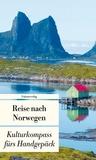 Reise nach Norwegen by Stefanie Lind