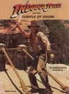 Indiana Jones and the Temple of Doom: The Storybook Based on the Movie