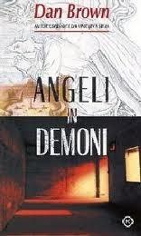 Angeli in demoni (Robert Langdon, #1)