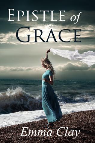 Epistle of Grace (Journey of Grace, #5)