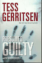 Marvelous 11097702 Regard To Presumed Guilty Book