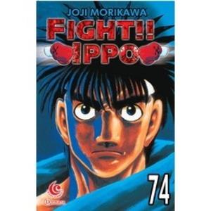 Rapidshare descargar ebooks Fight!! Ippo vol. 74