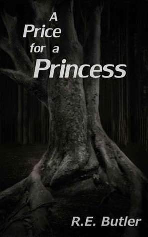 A Price for a Princess (Wiccan-Were-Bear, #3)
