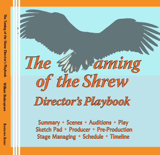 The Taming of the Shrew Director's Playbook