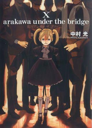荒川アンダーザブリッジ 10 (Arakawa Under the Bridge #10)