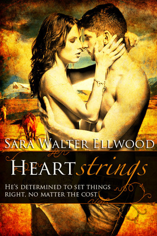 Heartstrings (Singing to the Heart book #1)