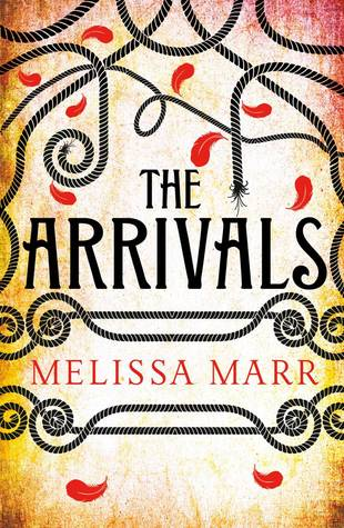 the arrivals marr melissa