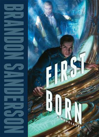 Firstborn & Defending Elysium