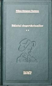 Bâlciul deșertăciunilor (vol.2)