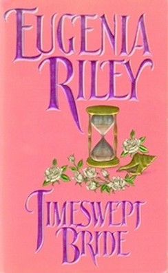 Timeswept Bride