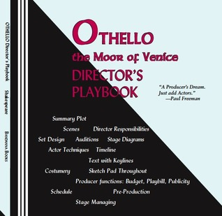 Othello Director's Playbook