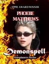 Demonspell (Sunspinners #1)