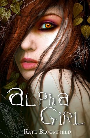 Alpha Girl (Wolfling, #1)