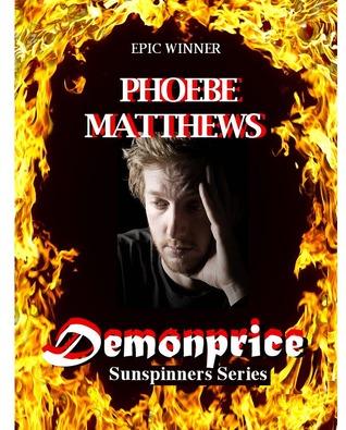 Demonprice (Sunspinners #3)