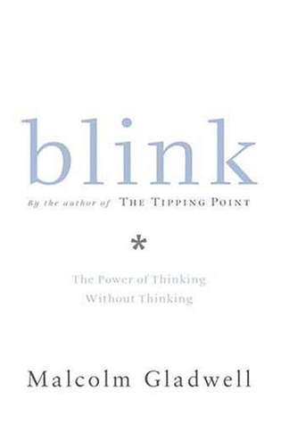 Blink: The Power of Thinking Without Thinking (TPB)