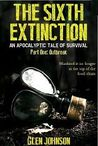 The Outbreak (The Sixth Extinction, #1)