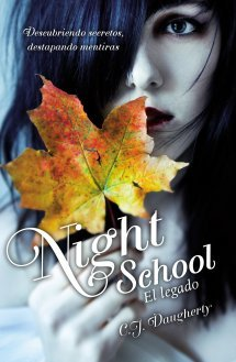 El legado (Night School, #2)