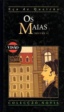 Os Maias - Volume II