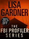 The FBI Profiler Series 6-Book Bundle (Quincy & Rainie, #1-6)