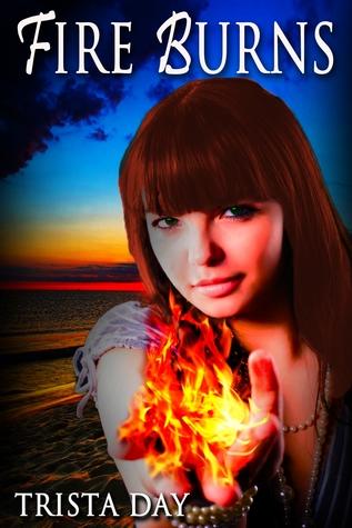 Fire Burns(The Unforgiven 1)