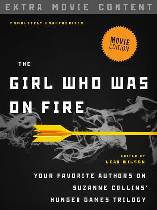 The Girl Who Was on Fire - Movie Edition, Extra Movie Content