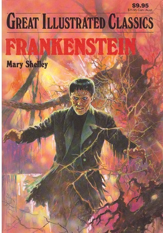 Frankenstein by malvina g vogel 6549855 fandeluxe Image collections