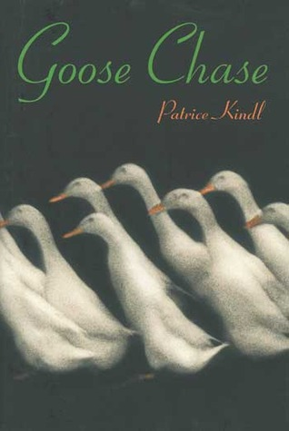 Goose Chase by Patrice Kindl