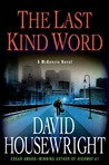 The Last Kind Word (Mac McKenzie, #10)