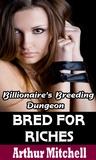 Bred for Riches: Billionaire's Breeding Dungeon
