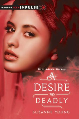 A Desire So Deadly (A Need So Beautiful, #2.5)