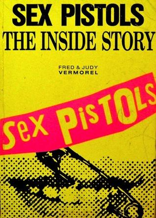 Sex pistols books