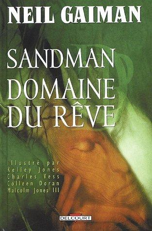 Domaine du rêve (Sandman #3)
