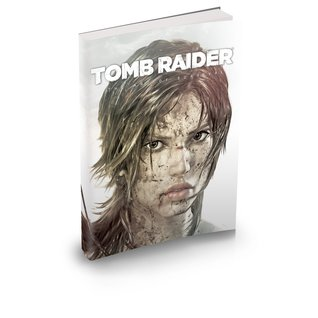 The Art of Tomb Raider: A Survivor is Born