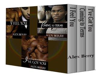 Alex Berry Presents a Ron & Travis Trilogy
