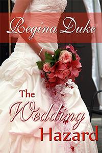 The Wedding Hazard (Colorado Billionaires, #2)