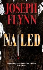 Nailed (Ron Ketchum Mystery, #1)